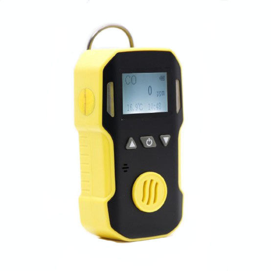 Portable Single Gas Detector for CO, CO2, H2S, O2,Combustible gas O3, NH3, SO2, CL2,PH3 and formaldehyde etc.